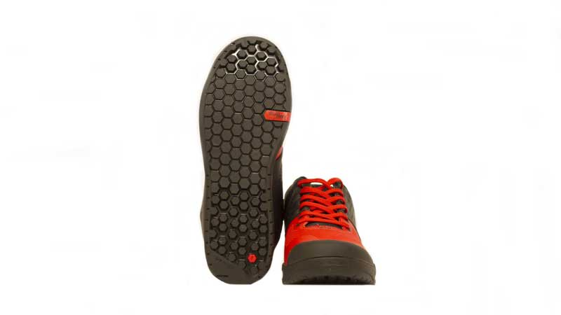 Specialized 2FO Flat Shoes.