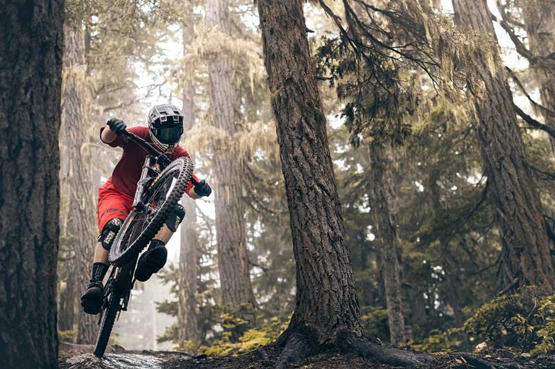 Whistlermountainbike Com Bringing You The Mountain